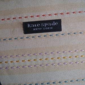 Kate Spade vintage Bag SZ 11x13x5 $48+ free belt